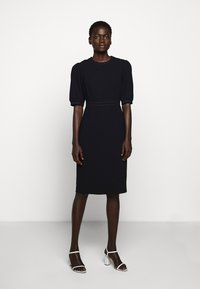 LK Bennett - WREN - Shift dress - midnight - 0