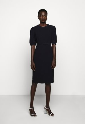 WREN - Shift dress - midnight