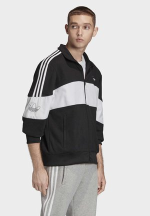 BANDRIX TRACK TOP - Training jacket - black
