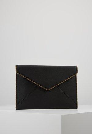 LEO - Pochette - black