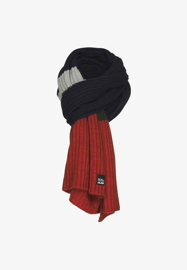 Sjaal - veelkleurig