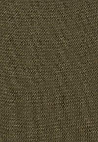 edc by Esprit - COO  - Strikkegenser - khaki green - 2