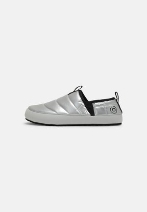 TENTY - Pantofole - silver