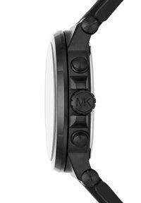 Michael Kors - Chronograph watch - black - 2