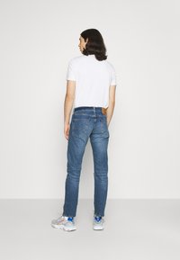 Levi's® - 502 TAPER - Jeans Tapered Fit - squeezy coolcat - 2