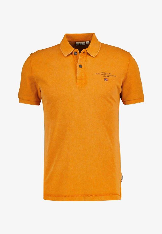 ELBAS - Polo shirt - orange