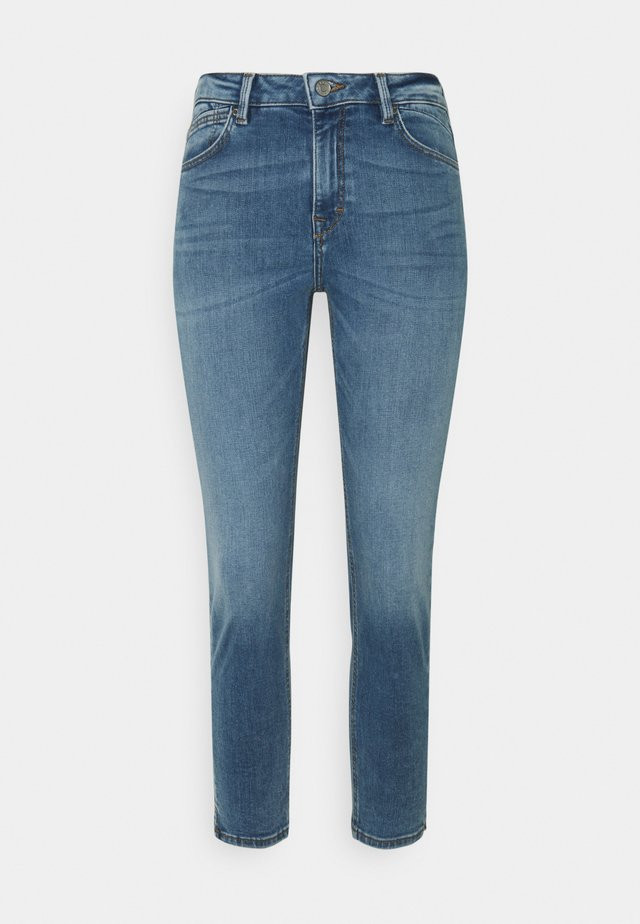 MR CAP - Jeans Skinny Fit - blue medium wash