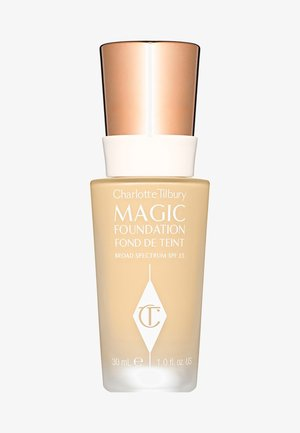 MAGIC FOUNDATION - Foundation - 3.5