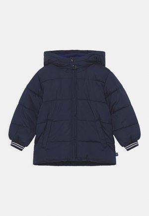 TODDLER BOY WARMEST - Winter coat - blue galaxy