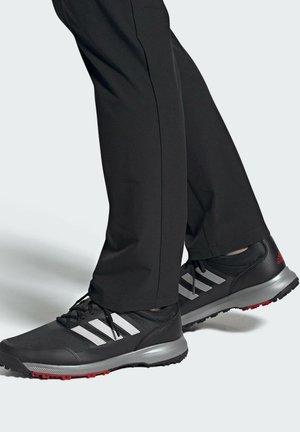 TECH RESPONSE SL SPIKELESS GOLF - Sports shoes - black