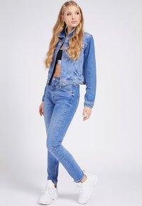 Guess - Denim jacket - blau - 1