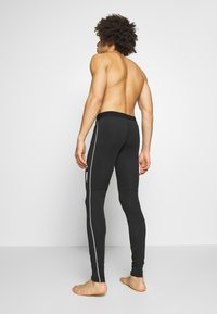 Jack & Jones Performance - JCOZRUNNING - Tights - black - 2