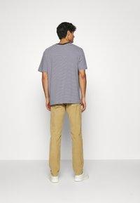 ARKET - Camiseta básica - blue - 2