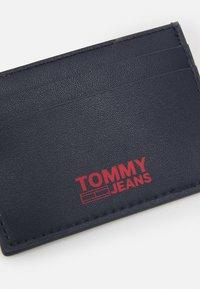 Tommy Jeans - ESSENTIAL HOLDER UNISEX - Wallet - blue - 4