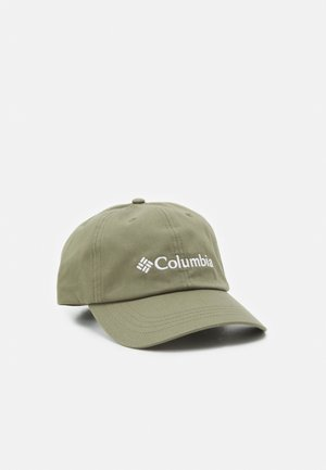 ROC™ HAT UNISEX - Cap - stone green/white