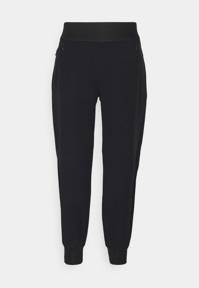 adidas Golf - Pantalon de survêtement - black