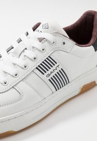 GANT - BRO - Trainers - offwhite - 5
