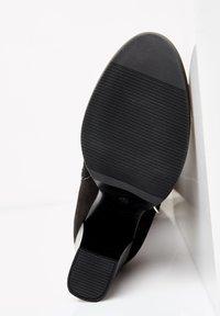 faina - MIT HOHEM ABSATZ - Boots - schwarz - 4