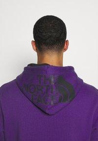 The North Face - SEASONAL DREW PEAK - Hoodie - peak purple - 4
