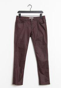 Mavi - Slim fit jeans - red - 0