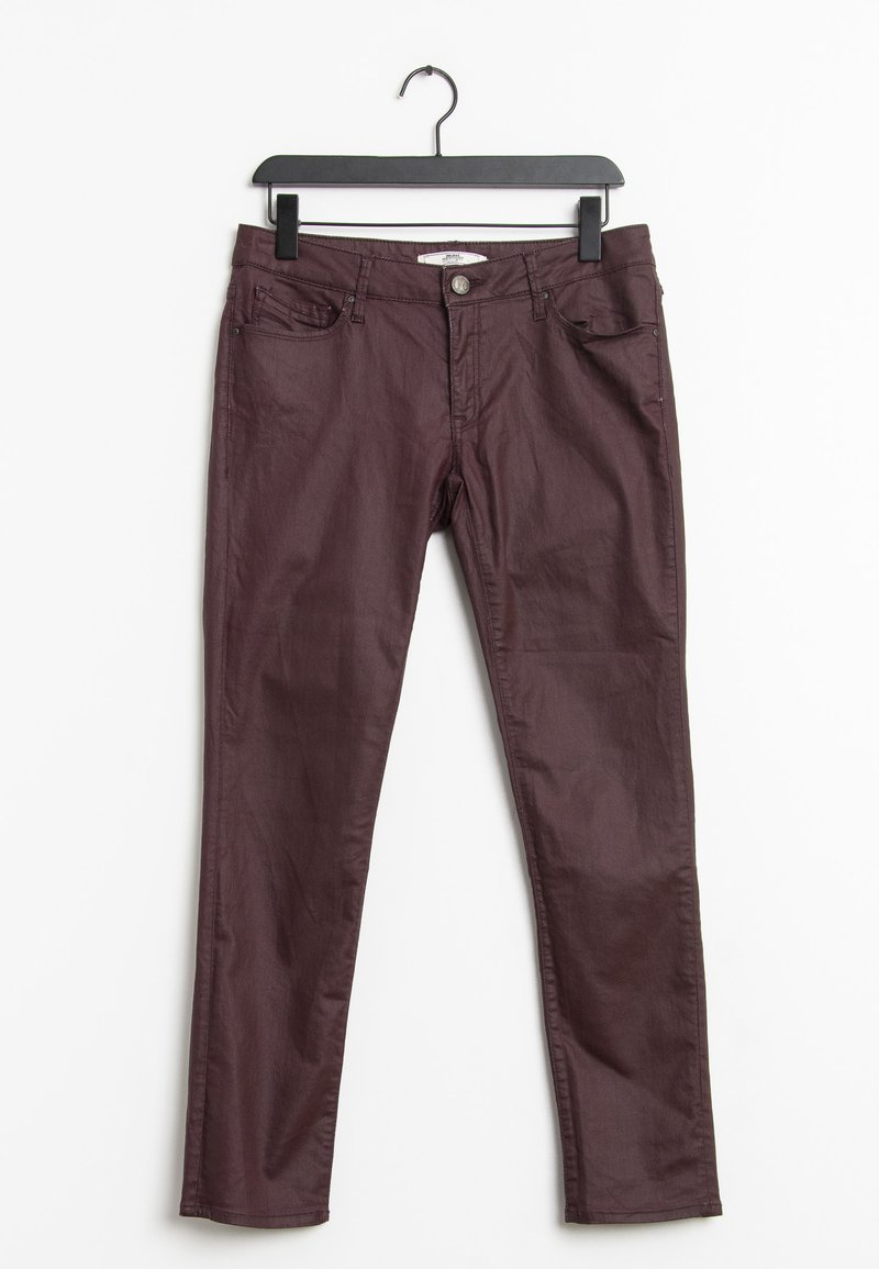 Mavi - Slim fit jeans - red