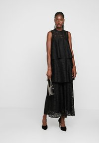 Love Copenhagen - ALLISONLC DRESS - Abito da sera - black - 2