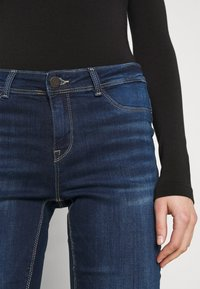 Noisy May - NMALICE  - Jeans Skinny Fit - dark blue denim - 6