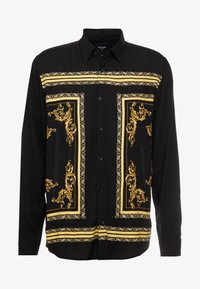 Only & Sons - ONSVP JOHN REGULAR FIT - Skjorter - black/golden - 3