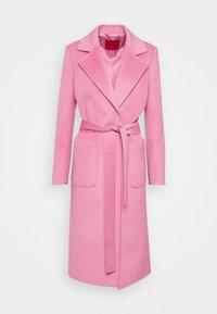MAX&Co. - RUNAWAY - Classic coat - pink - 6