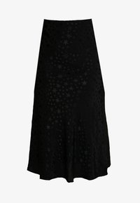 Great Plains London - CANTERBURY STAR - A-line skirt - black - 3