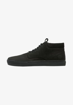 ADVENTURE 2.0  - High-top trainers - blackout