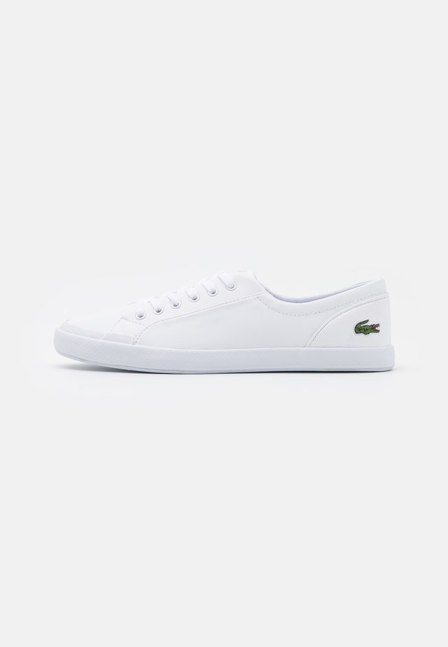 LANCELLE  - Trainers - white