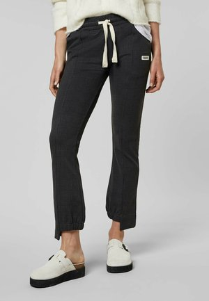 Tracksuit bottoms - almost black