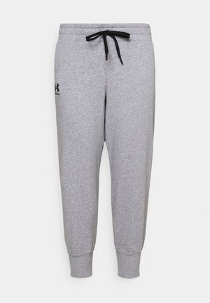 RIVAL - Pantaloni sportivi - steel medium heather