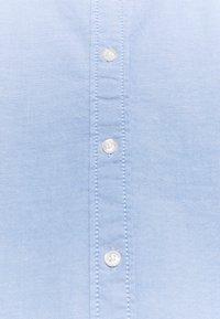 Lindex - BRIDGET OXFORD - Button-down blouse - chambray blue - 2