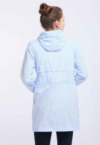 myMo - Parka - light blue - 2