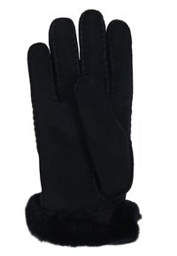 UGG - LOGO GLOVE - Rukavice - black - 2