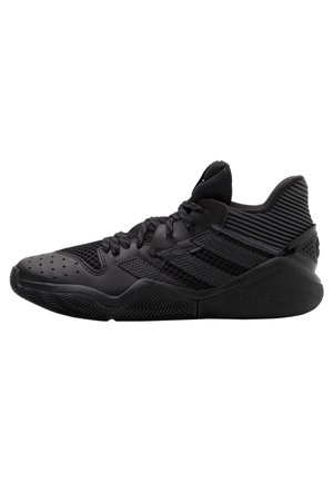 HARDEN STEPBACK - Zapatillas de baloncesto - black