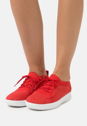 SPORTY  - Zapatillas - red
