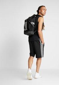 adidas Performance - Batoh - black/white - 1