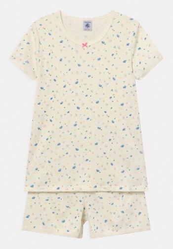 DITSY FLORAL - Pyjama set - marshmallow
