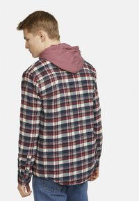 Colours & Sons - Light jacket - rot - 1