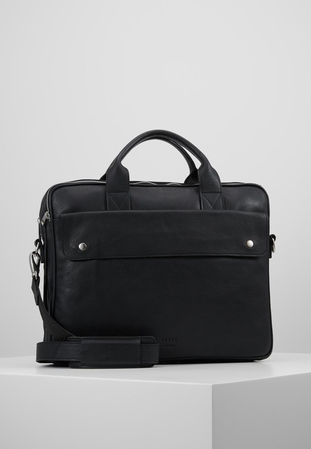 THOR BRIEF ROOM - Briefcase - black
