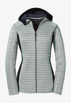 MELLAU MEHRFARBIG - Fleece jacket - grey