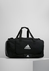 adidas Performance - TIRO DU  - Urheilukassi - black/white - 0
