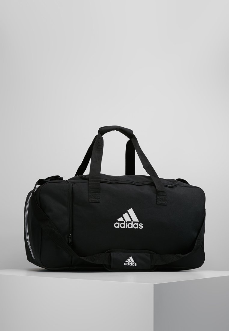 adidas Performance - TIRO DU  - Urheilukassi - black/white