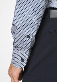 Matinique - Formal shirt - azura blue - 5