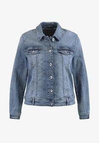 Samoon - Denim jacket - blue denim - 2