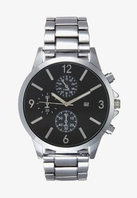 Pier One - Montre - silver-coloured - 0