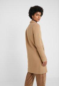 STUDIO ID - KATIE COAT - Classic coat - camel - 2